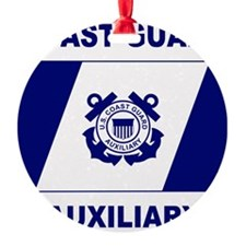 USCGAux-Flag-Shirt-2.gif Ornament