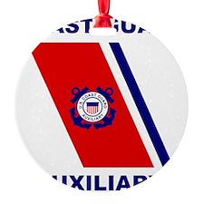 USCGAux-Racing-Stripe-Shirt.gif Ornament