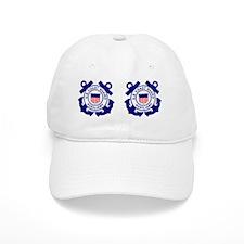 USCGAux-Mug.gif Baseball Cap