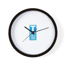 Teresa Teng Special Wall Clock