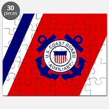 USCGAux-Racing-Stripe-Tile.gif Puzzle