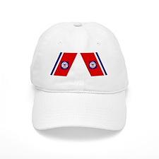 USCGAux-Racing-Stripe-Mug.gif Baseball Cap