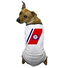 USCGAux-Racing-Stripe-Mousepad.gif Dog T-Shirt