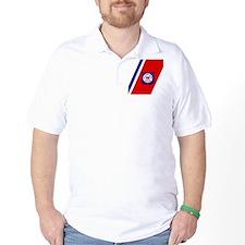USCGAux-Racing-Stripe-Mousepad.gif T-Shirt
