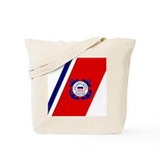 USCGAux-Racing-Stripe-Mousepad.gif Tote Bag