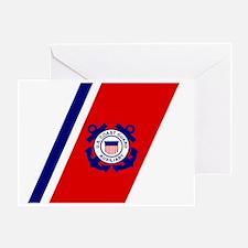 USCGAux-Racing-Stripe-Greetings.gif Greeting Card