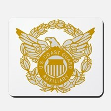 USCGAux-Eagle-Silver.gif Mousepad