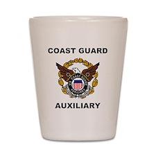 USCGAux-Eagle-Shirt.gif Shot Glass