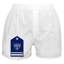 USCGAux-Rank-VFC-Board.gif Boxer Shorts