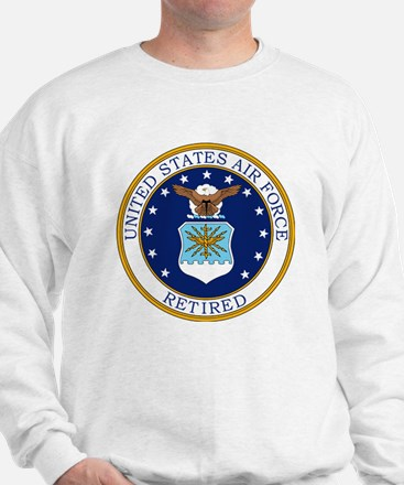 USAF-Retired-Bonnie.gif Sweater