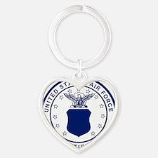 USAF-Retired-Blue-Bonnie.gif Heart Keychain
