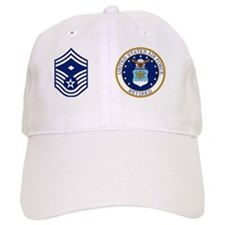 USAF-Retired-1SgtE8-Mug.gif Baseball Cap