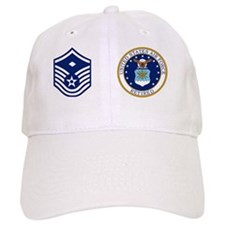 USAF-Retired-1SgtE7-Mug.gif Baseball Cap
