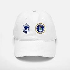 USAF-Retired-SMSgt-Mug.gif Baseball Baseball Cap