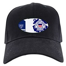 USCGAux-Rank-FC-Mug.gif Baseball Hat