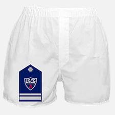 USCGAux-Rank-SO-Board.gif Boxer Shorts