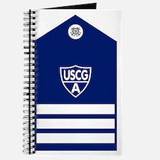 USCGAux-Rank-DCP-Black-Shirt Journal