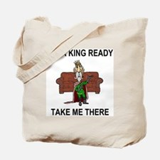 Sofa-King-Ready.gif Tote Bag