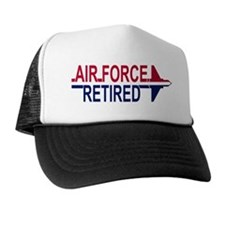 USAF-Retired-Mug-3.gif Trucker Hat