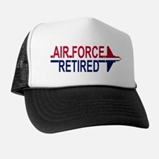 USAF-Retired-Mug-3.gif Trucker Hat