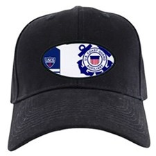 USCGAux-Rank-ADSO-Mug.gif Baseball Hat