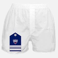 USCGAux-Rank-DSO-Board.gif Boxer Shorts
