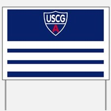 USCGAux-Rank-DVC-Tile.gif Yard Sign