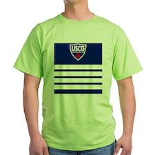 USCGAux-Rank-DC-Mousepad.gif T-Shirt