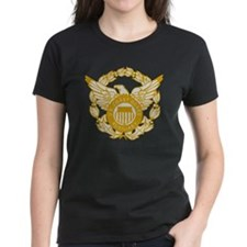 USCGAux-Black-Shirt-7X Tee