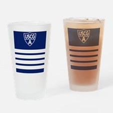 USCGAux-Rank-VCO-Mousepad.gif Drinking Glass