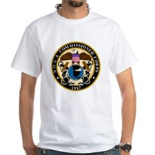 NOAA-Officer-Black-Shirt Shirt