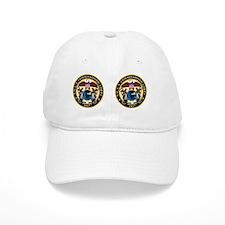 NOAA-Officer-Mug.gif Baseball Cap