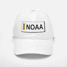 NOAA-ENS-Nametag-White.gif Baseball Baseball Cap