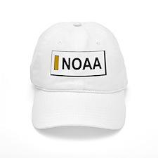 NOAA-ENS-Nametag-White.gif Baseball Cap