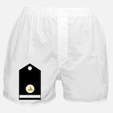 NOAA-ENS-Board-Yellow-Shirt.gif Boxer Shorts