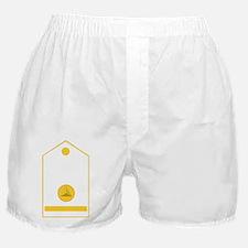 NOAA-ENS-Black-Shirt-2 Boxer Shorts