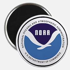 NOAA-Emblem-XX.gif Magnet