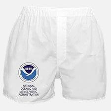 NOAA-Journal.gif Boxer Shorts