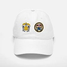 NOAA-Officer-Mug-2.gif Baseball Baseball Cap