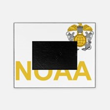 NOAA-Officer-Black-Shirt-3 Picture Frame
