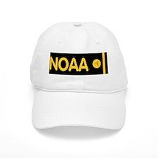 NOAA-ENS-BSticker2.gif Baseball Cap
