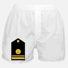 NOAA-LTJG-Board.gif Boxer Shorts