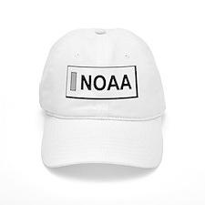 NOAA-LTJG-Nametag-White.gif Baseball Cap