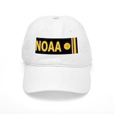 NOAA-LTJG-BSticker2.gif Baseball Cap