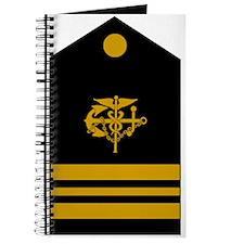 USPHS-LCDR-Board-X.gif Journal