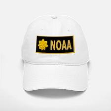 NOAA-LCDR-Nametag.gif Baseball Baseball Cap