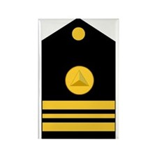 NOAA-LCDR-Board.gif Rectangle Magnet