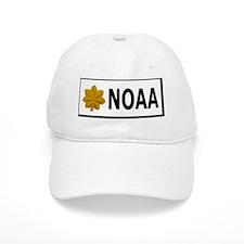 NOAA-LCDR-Nametag-White.gif Baseball Cap