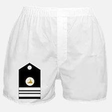 NOAA-LCDR-Yellow-Shirt.gif Boxer Shorts