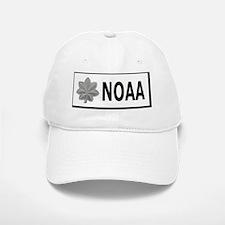 NOAA-CDR-Nametag-White.gif Baseball Baseball Cap